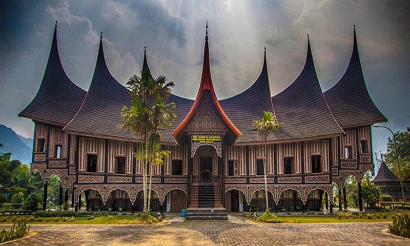 Kumpulan Lagu Daerah Sumatera Barat (Sumbar) Beserta Liriknya