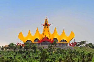 Kumpulan Lagu Daerah Lampung Beserta Liriknya