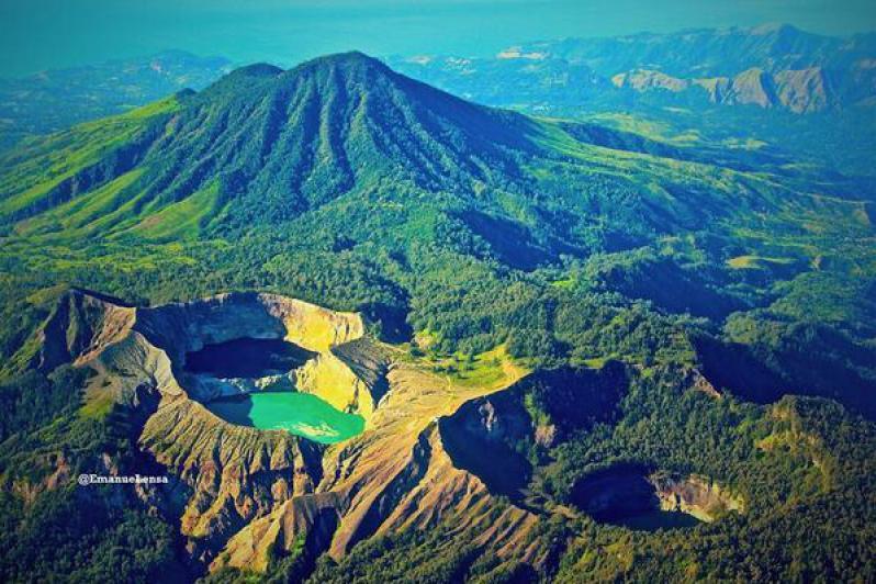 Kumpulan Lagu Daerah Nusa Tenggara Timur (NTT) Beserta Lirik dan Maknanya