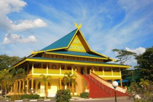 Kumpulan Lagu Daerah Riau Beserta Liriknya