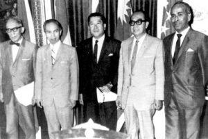 5 Tokoh Penting Pendiri ASEAN dan Profil Negaranya
