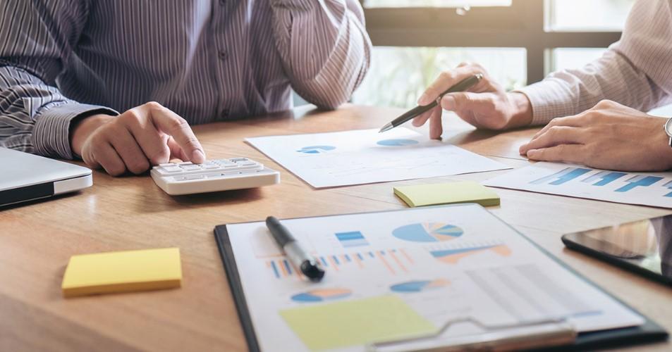 Perhitungan Pajak Perusahaan