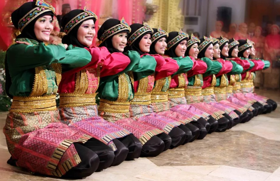 Mengenal 9 Tarian Daerah Paling Populer di Indonesia