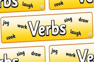 Mengenal Kata Kerja dalam Bahasa Inggris beserta Jenis dan Contohnya