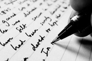 Penting Untuk Pemula Belajar Jenis-Jenis Paragraf dan Pengertiannya