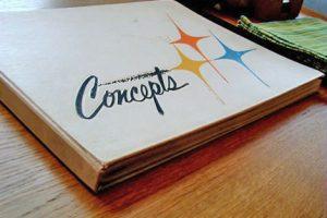 Rangkuman Pengertian Konsep, Unsur Konsep, dan Karakteristik Konsep