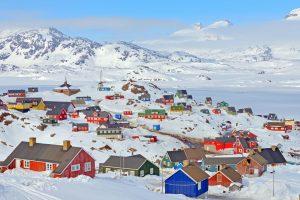 21 Pulau Terbesar di Dunia dengan Penjelasan Lengkapnya