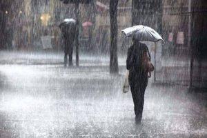 Penjelasan Singkat dan Padat Mengenai Proses Terjadinya Hujan