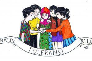 Memaknai Pengertian Toleransi di Tengah Perbedaan Sosial Kehidupan