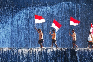 Pentingnya Makna Hakikat Wawasan Nusantara bagi Bangsa Indonesia