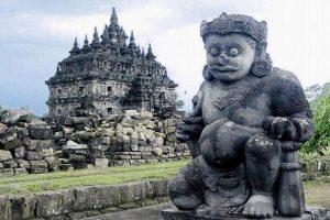 5 Situs Bersejarah sebagai Tanda Masa Kejayaan dari Kerajaan Singasari