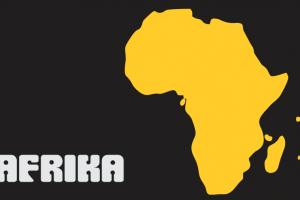 Letak Geografis Benua Afrika dan Bentuk Topografi Wilayahnya