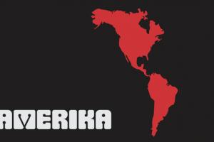 Letak Geografis Benua Amerika dan Topografi Bentang Alamnya
