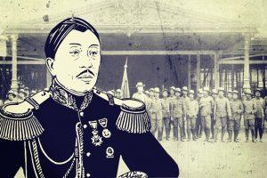 Perjanjian Giyanti | Sejarah Beserta 9 Pasal Terkait Isi Perjanjian Tersebut