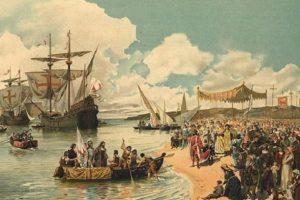 Perjanjian Saragosa | Sejarah dan Dampaknya bagi Bangsa Indonesia