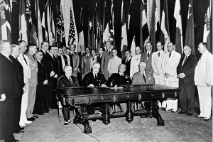 Deklarasi Stockholm 1972 | Sejarah Terbentuk serta Hasil dari Konferensi