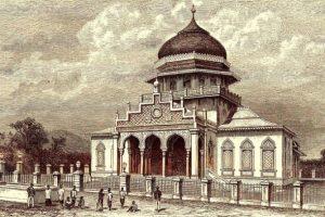 Kerajaan Aceh | Sejarah Awal Berdiri, Masa Kejayaan, hingga Kehancuran