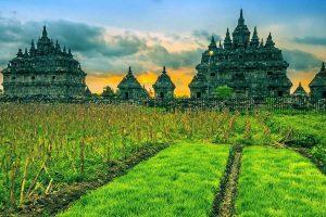 Sejarah Toleransi ajaran Agama Hindu-Buddha di Kerajaan Mataram Kuno
