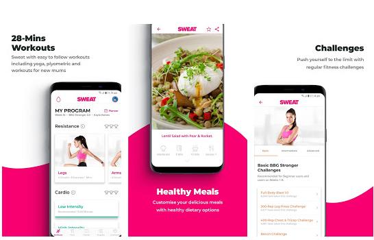 15 Daftar Aplikasi Keluarga Sehat Android Terbaik 2019!