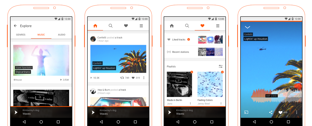 Daftar Aplikasi Musik Online dan Offline Terbaik 2019!