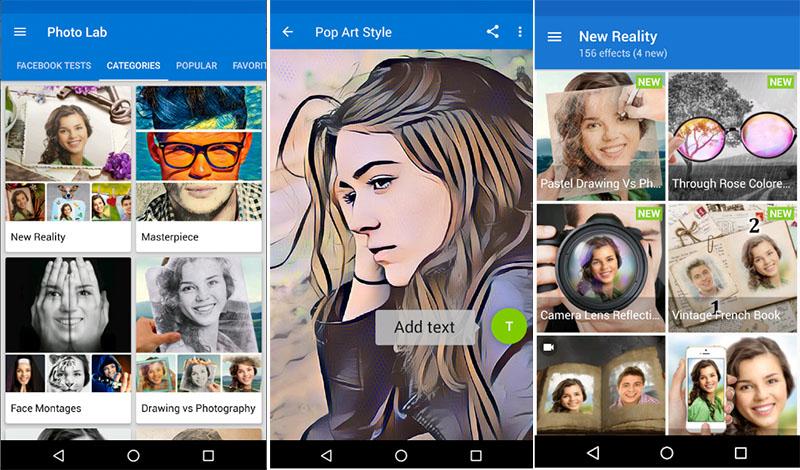 15 Daftar Aplikasi Edit Foto Terbaik di Android 2019