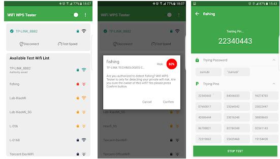 15 Daftar Aplikasi Pembobol Wifi Populer di Android 2019