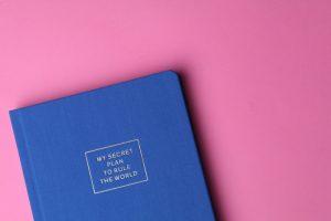 10 Contoh Cover Makalah Berbagai Jenis | Struktur dan Unsurnya