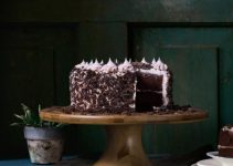 √ Resep dan Cara Membuat Kue Tart Untuk Ulang Tahun